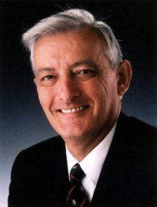 Robert Hobson